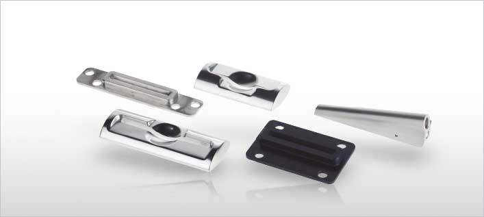 Production and machining